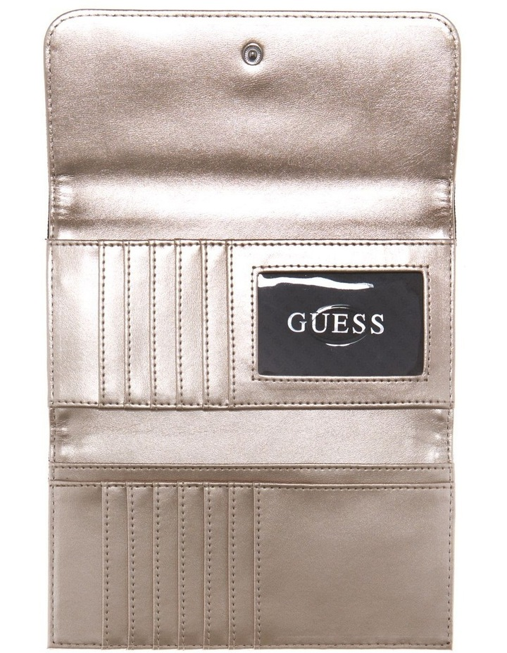 VG711451SML Fortune Tri-Fold Wallet image 3