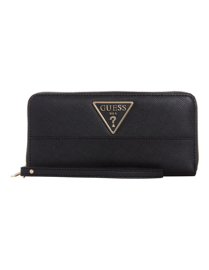 VG740346BLA Carys Zip Around Wallet image 1