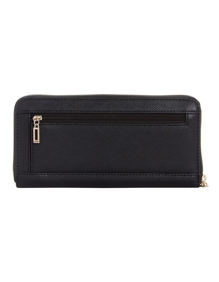 VG740346BLA Carys Zip Around Wallet image 2