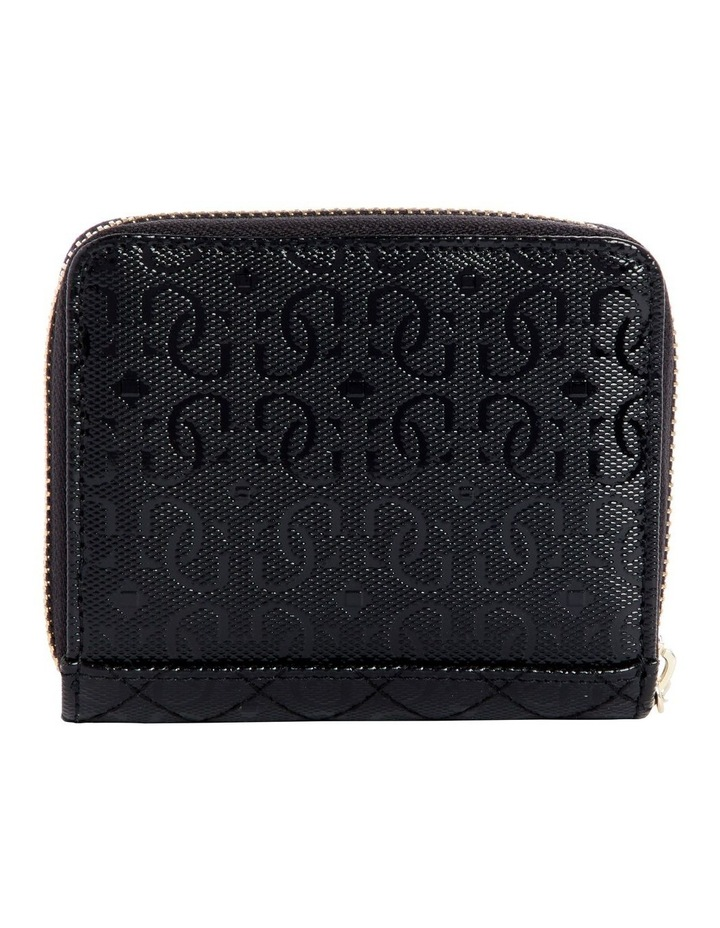 SG743837BLA Wilona Zip Around Wallet image 2