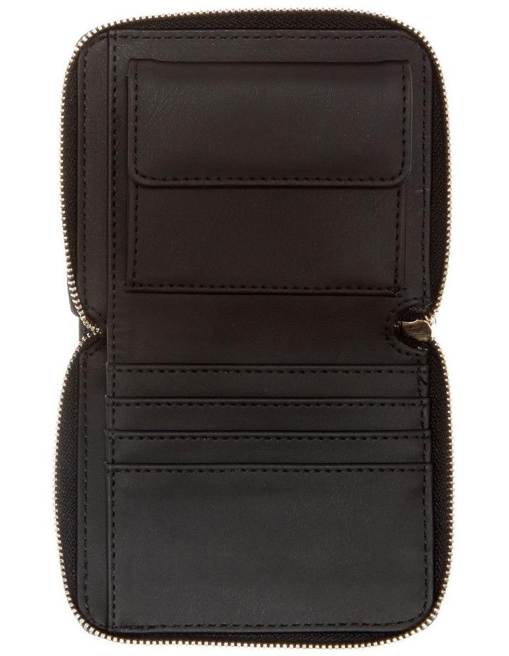 SG743837BLA Wilona Zip Around Wallet image 3