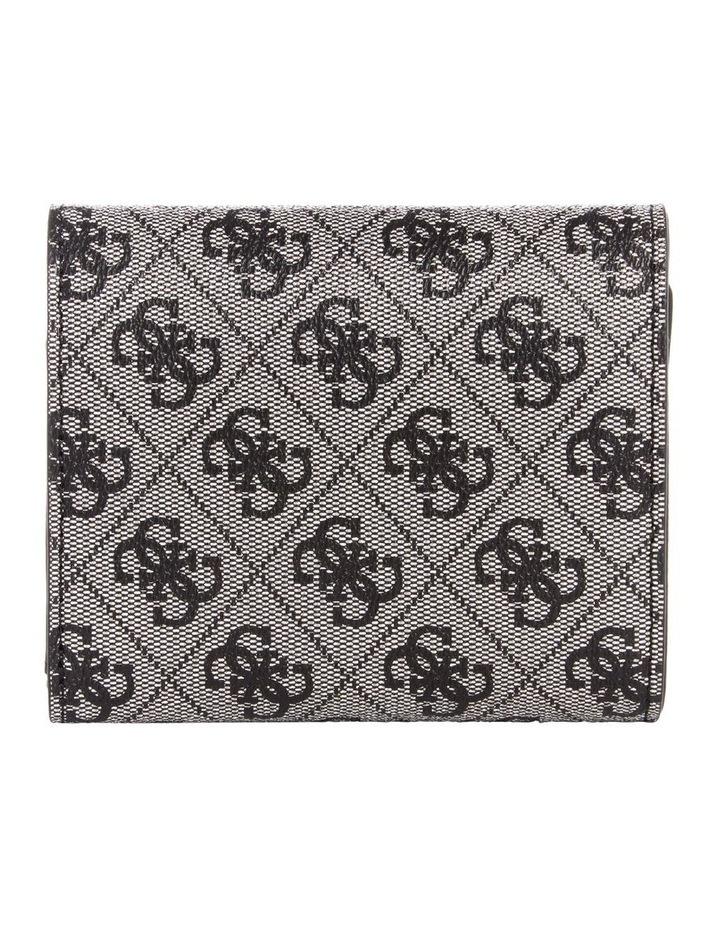 SG766843BLA Candace Tri-Fold Wallet image 3