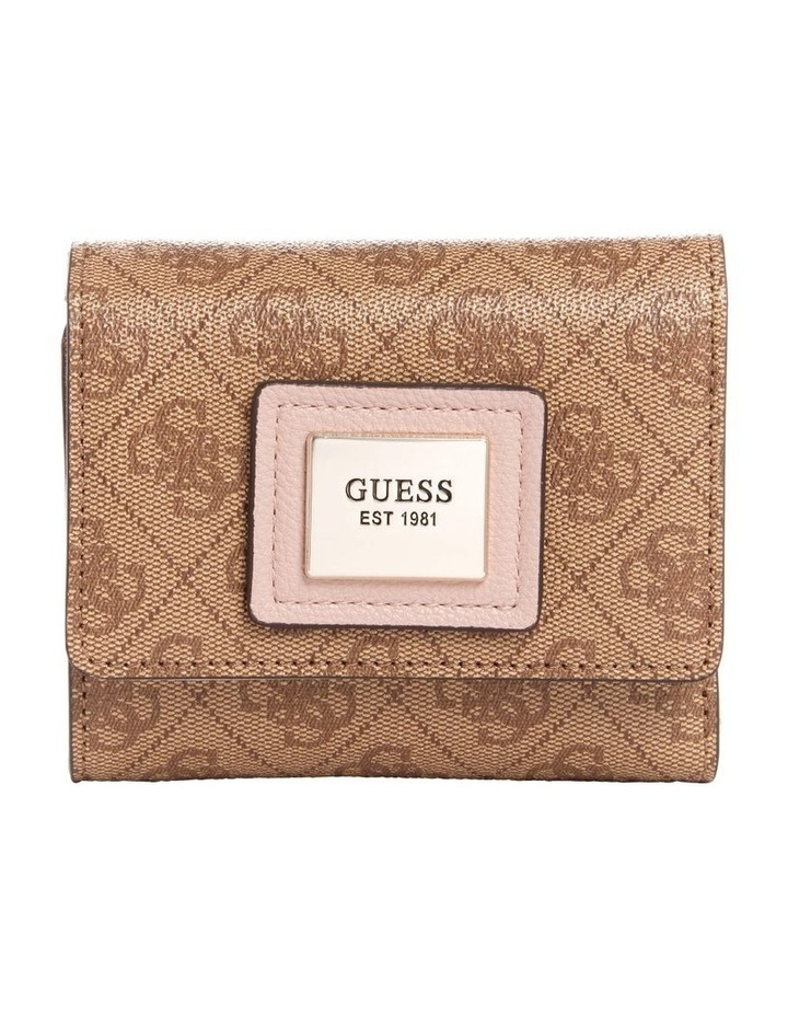 SG766843BRM Candace Tri-Fold Wallet image 1