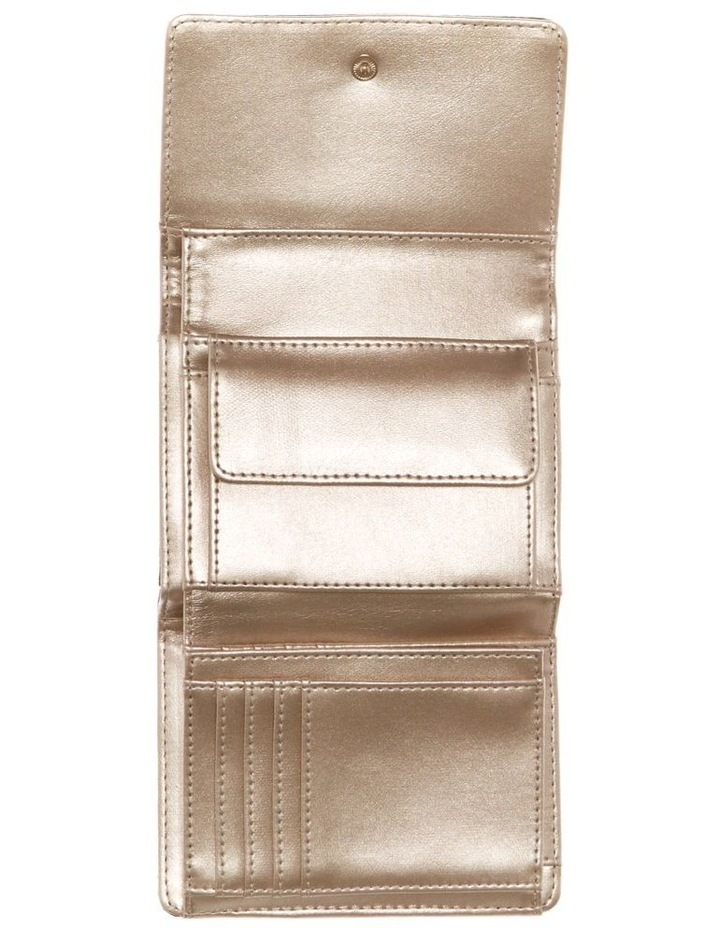 SG766843BRM Candace Tri-Fold Wallet image 2