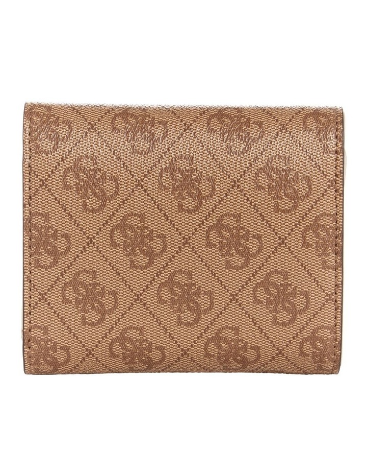 SG766843BRM Candace Tri-Fold Wallet image 3