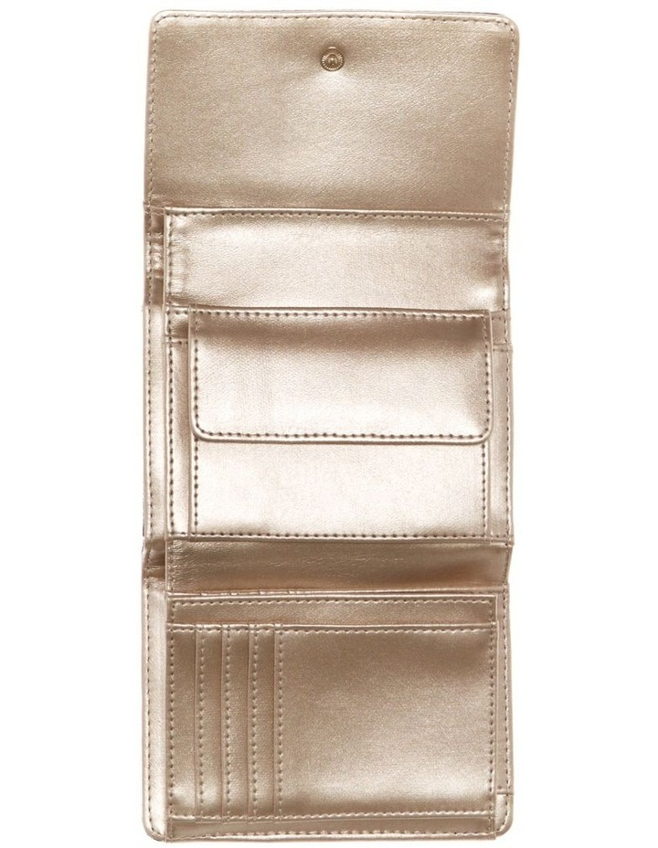 ST766843COR Candace Tri-Fold Wallet image 2