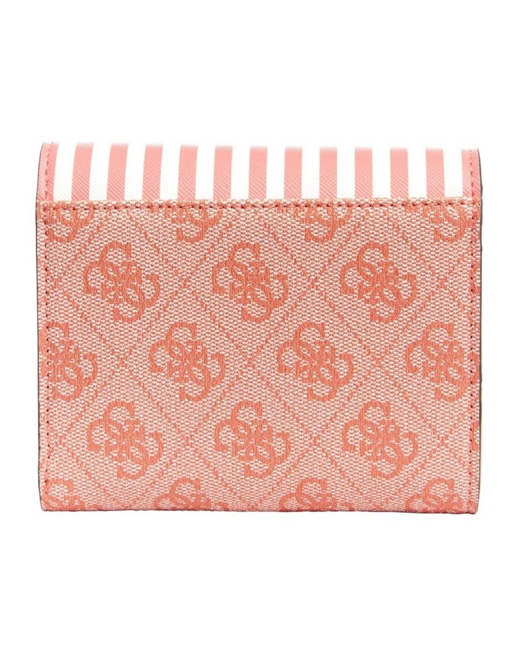 ST766843COR Candace Tri-Fold Wallet image 3