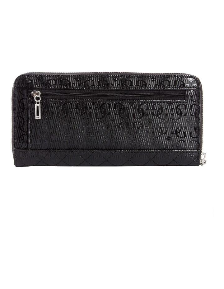 SY766646BLA Queenie Zip Around Wallet image 2