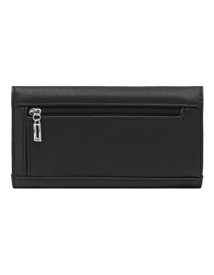 EE750251BLA Modesto Flap Over Wallet image 3