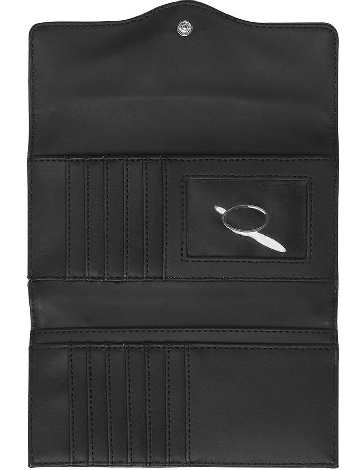 EE750251BLA Modesto Flap Over Wallet image 4