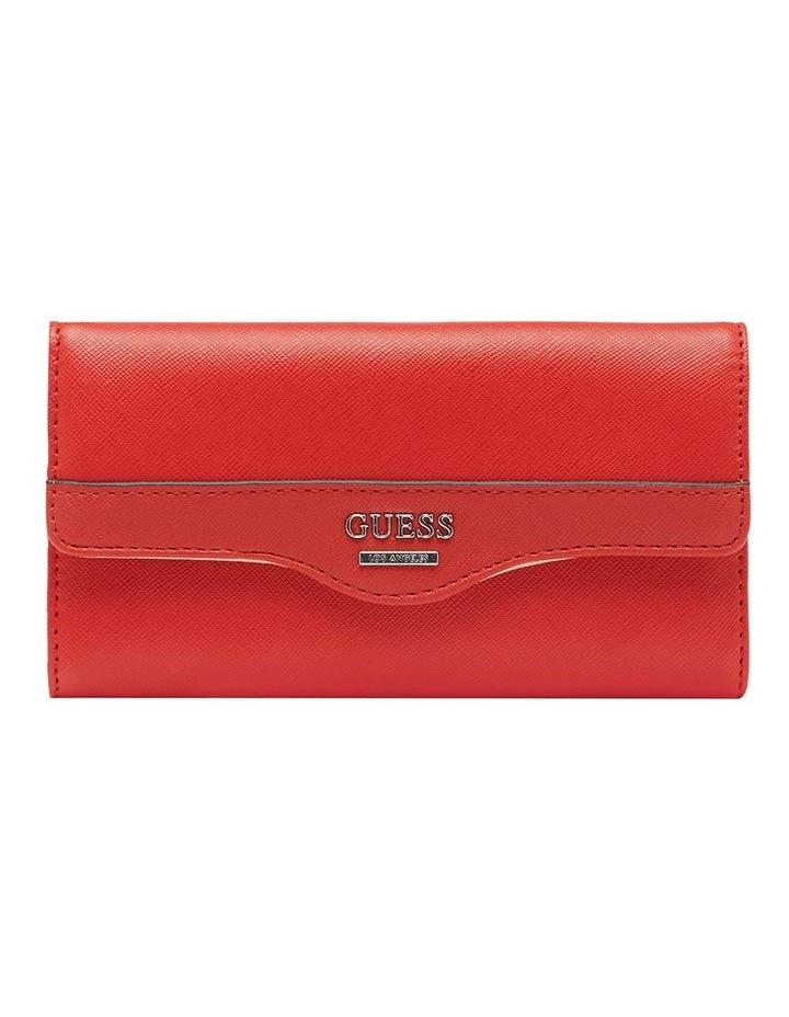 EE750251ROU Modesto Flap Over Wallet image 1