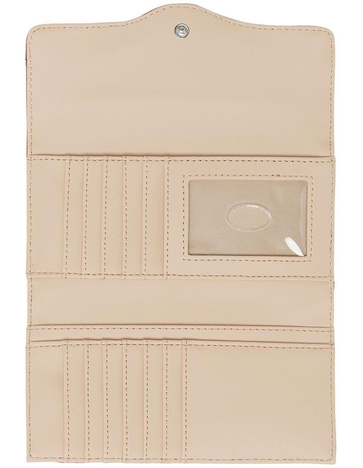 EE750251ROU Modesto Flap Over Wallet image 4