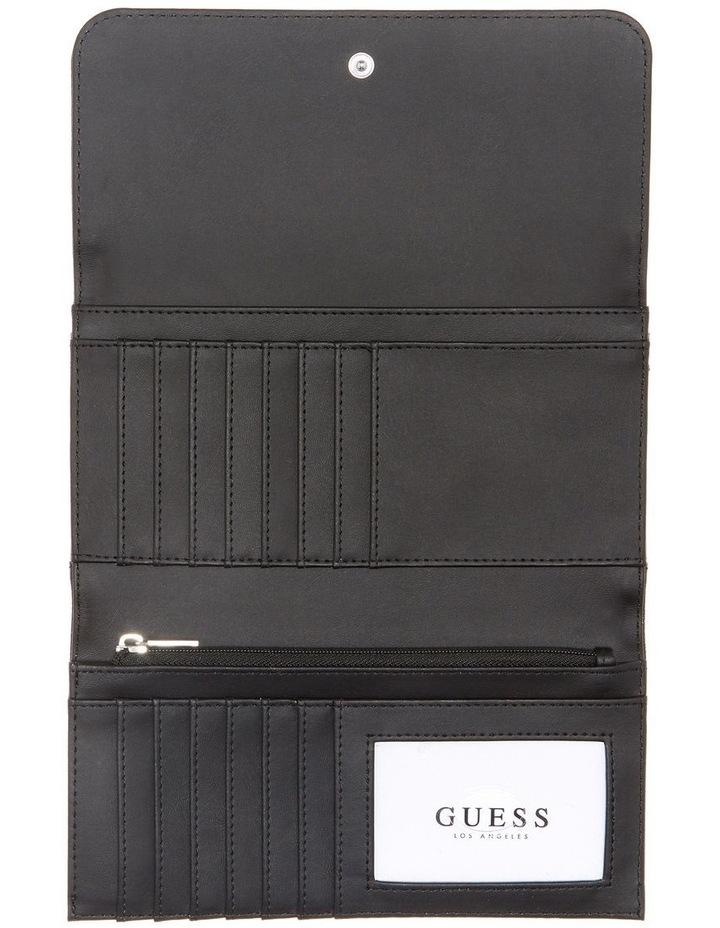 QD669166BLA Kamryn Tri-Fold Wallet image 2