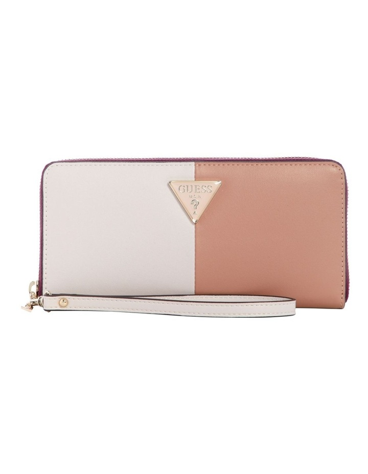 VG788846SML East End Zip Around Wallet image 1
