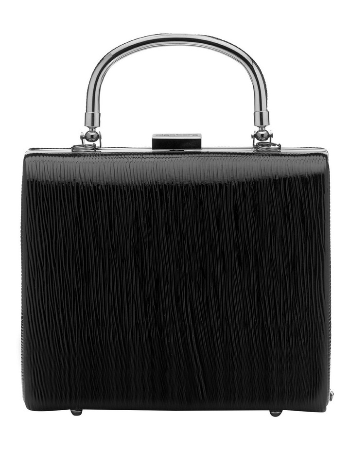 Hard Case Handle Bag OB4232 image 1