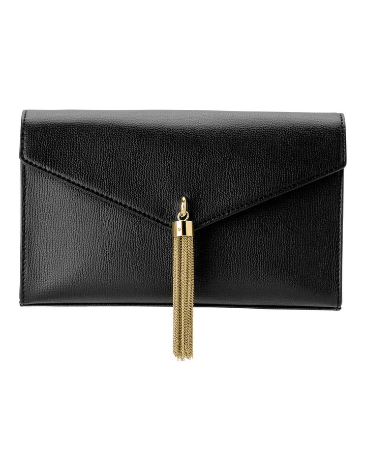 Lana Flap Over Clutch image 1