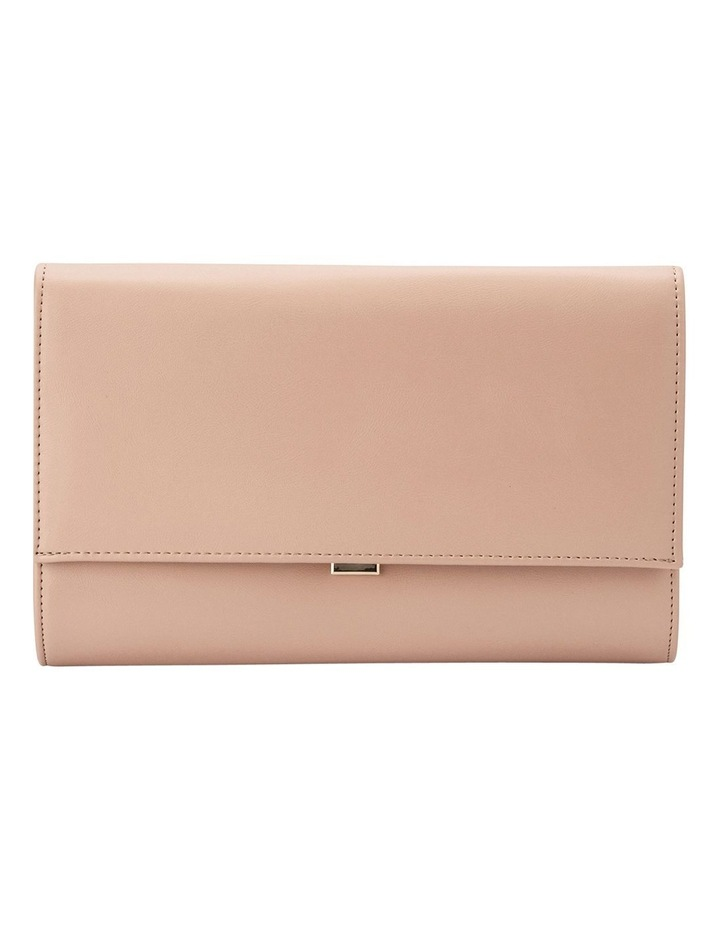 Madison Flap Over Clutch image 1