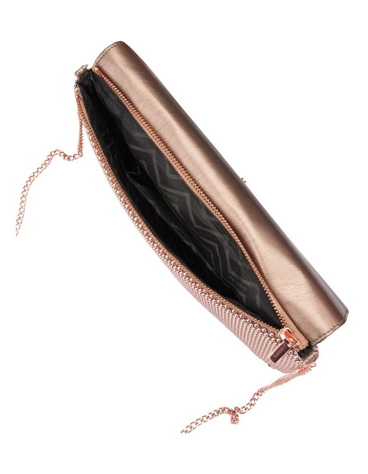 OB5266 Kimberly Flap Over Clutch image 5