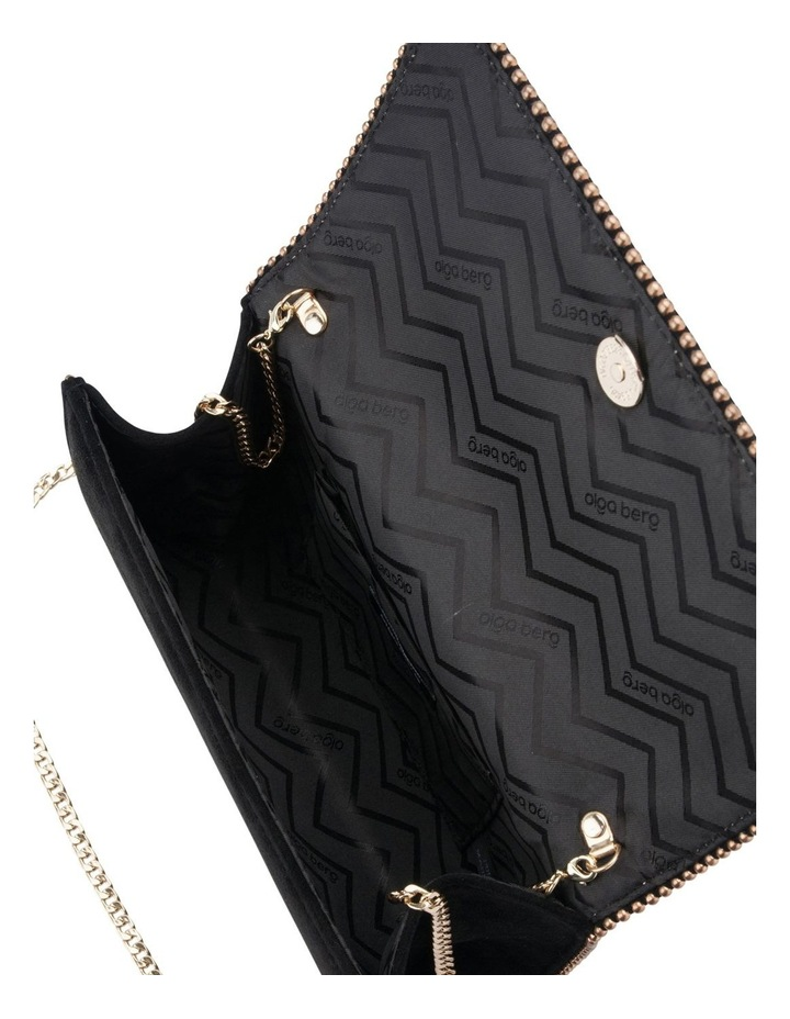 OB4693 Jules Flap Over Clutch Bag image 4