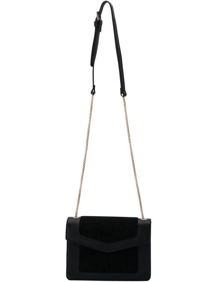 OB4703 Montana Flap Over Shoulder Bag image 2
