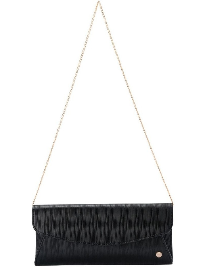 OB4706 Kas Flap Over Clutch Bag image 5