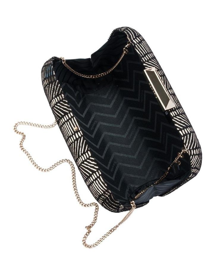 OB7363 REN  Hardcase Clutch Bag image 4