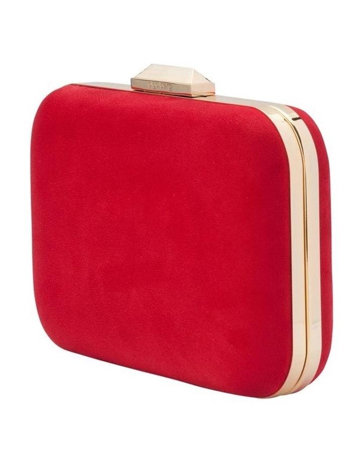 OB7410 REMY  Hardcase Clutch Bag image 2