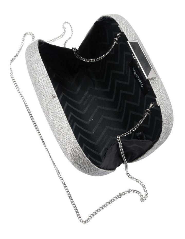 OB7413 MISTY  Hardcase Clutch Bag image 4