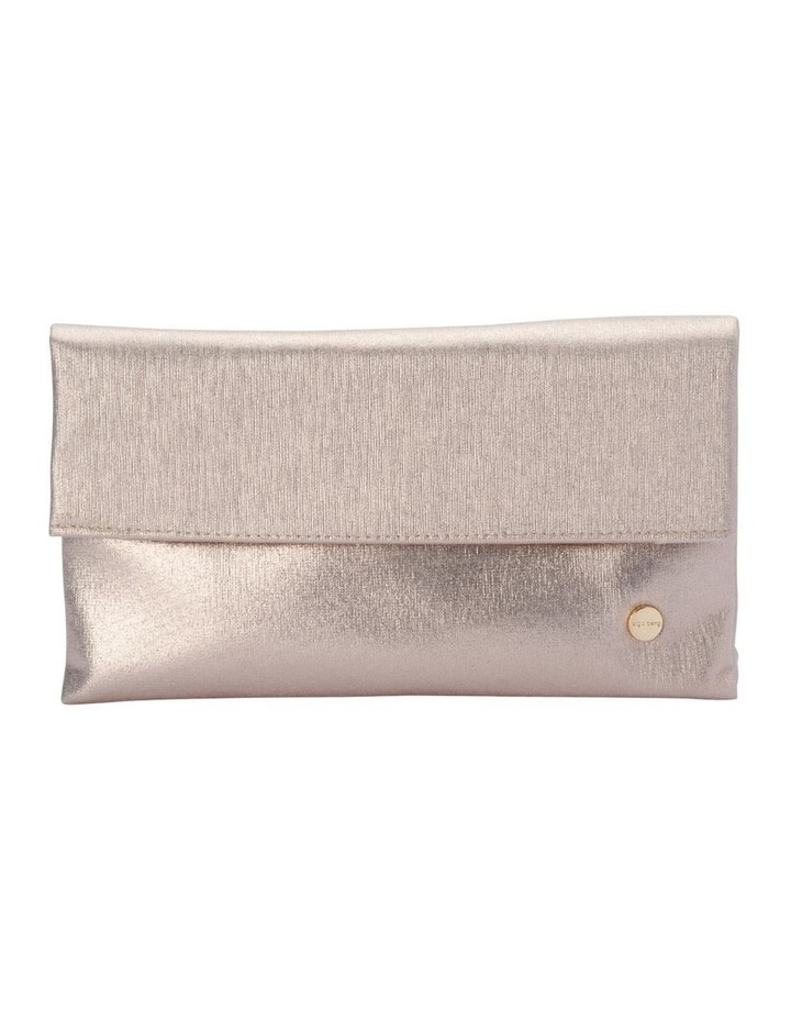 OB9267 ATHENA  Softcase Clutch Bag image 1