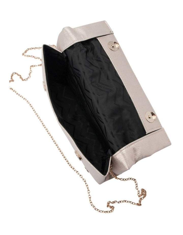 OB9267 ATHENA  Softcase Clutch Bag image 4