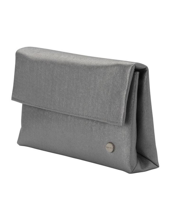 OB9267 ATHENA  Softcase Clutch Bag image 2
