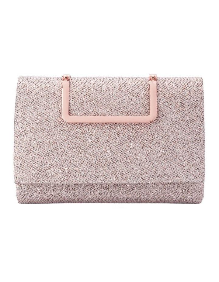 OB1650 Ariana Flap Over Clutch Bag image 1