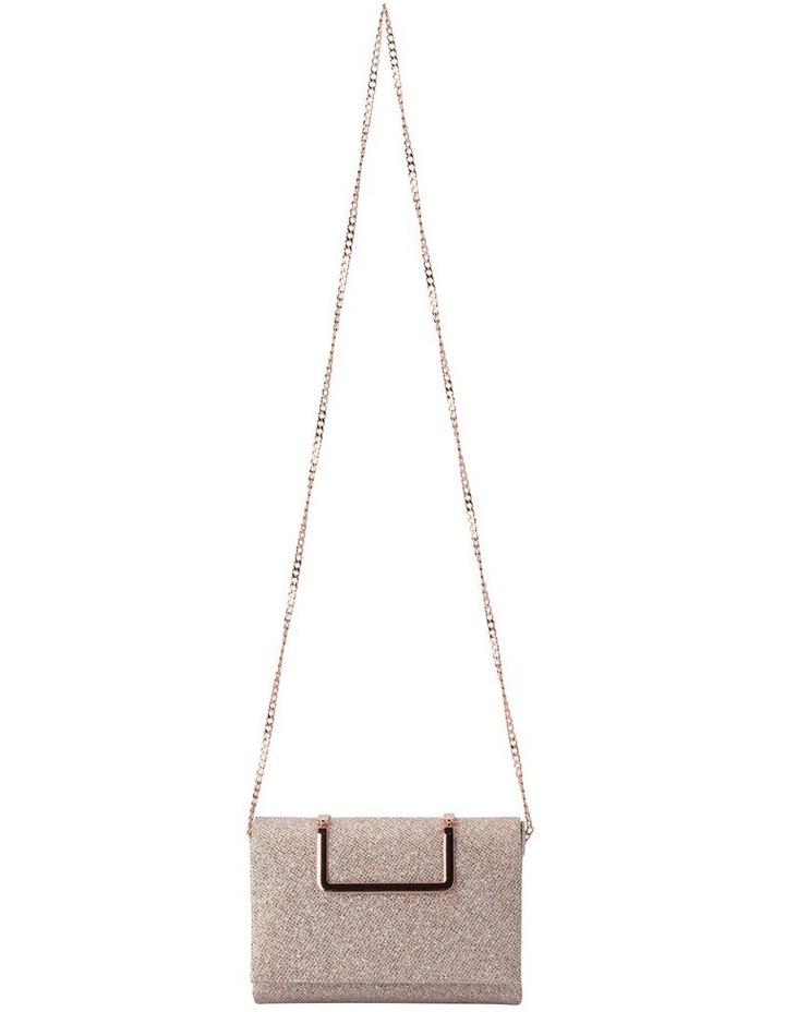 OB1650 Ariana Flap Over Clutch Bag image 4