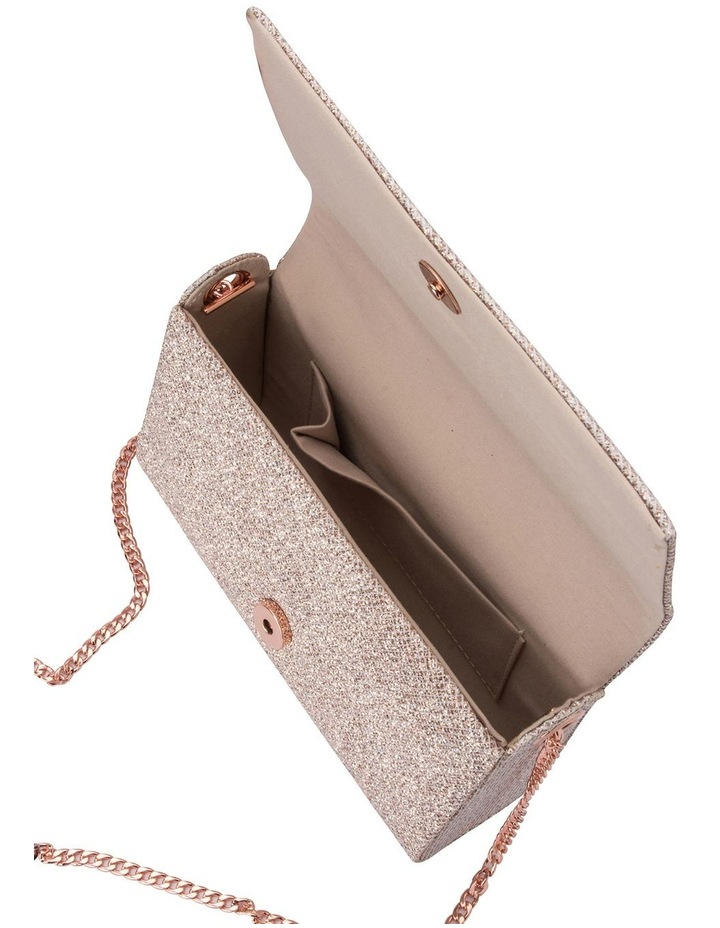OB1650 Ariana Flap Over Clutch Bag image 5