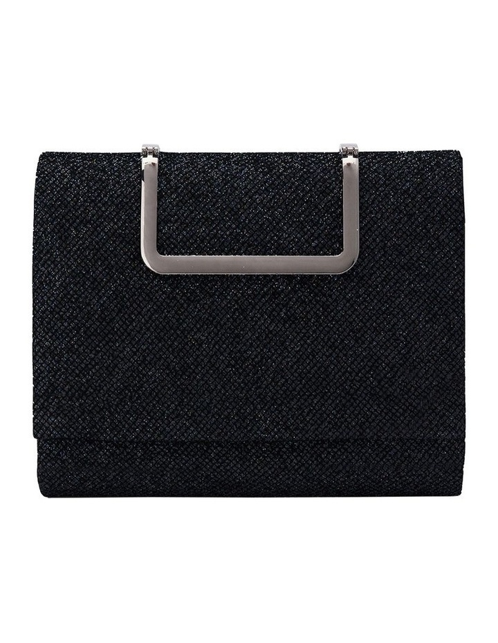 OB1650 Ariana Flap Over Clutch Bag image 1