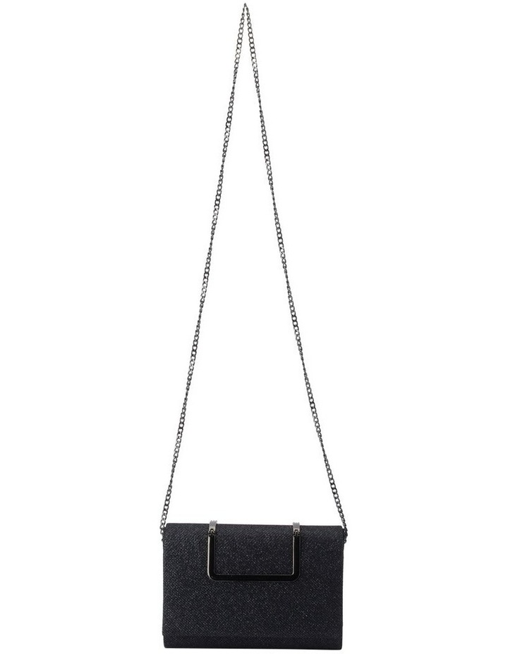 OB1650 Ariana Flap Over Clutch Bag image 4