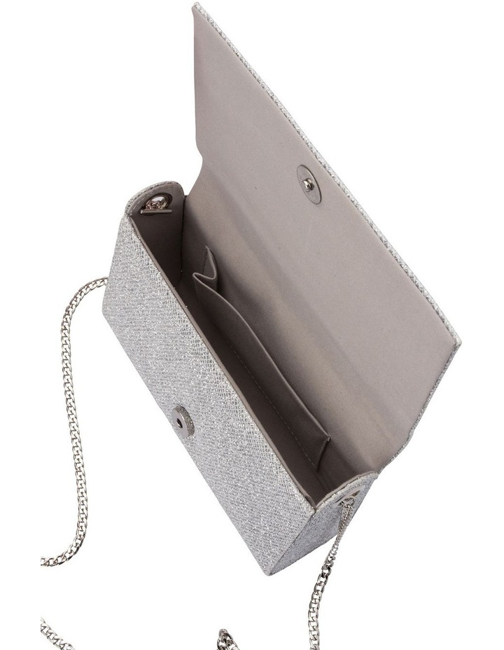 OB1650 Ariana Flap Over Clutch Bag image 5