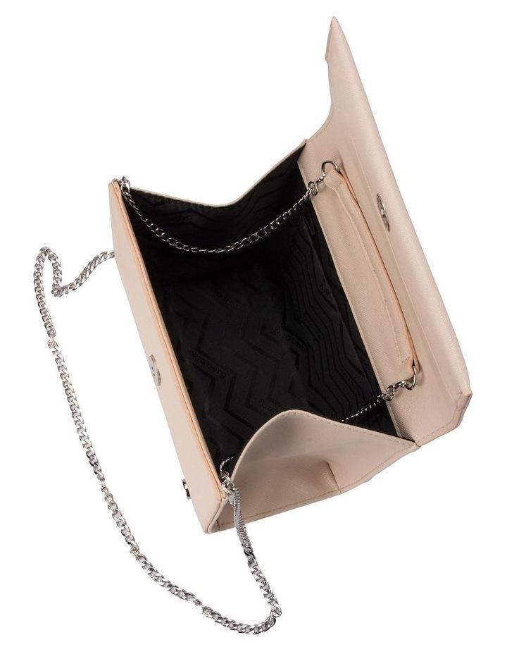 OB1651 Blair Flap Over Clutch Bag image 4