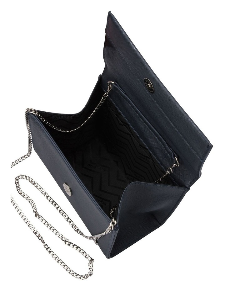 OB1651 Blair Flap Over Clutch Bag image 4