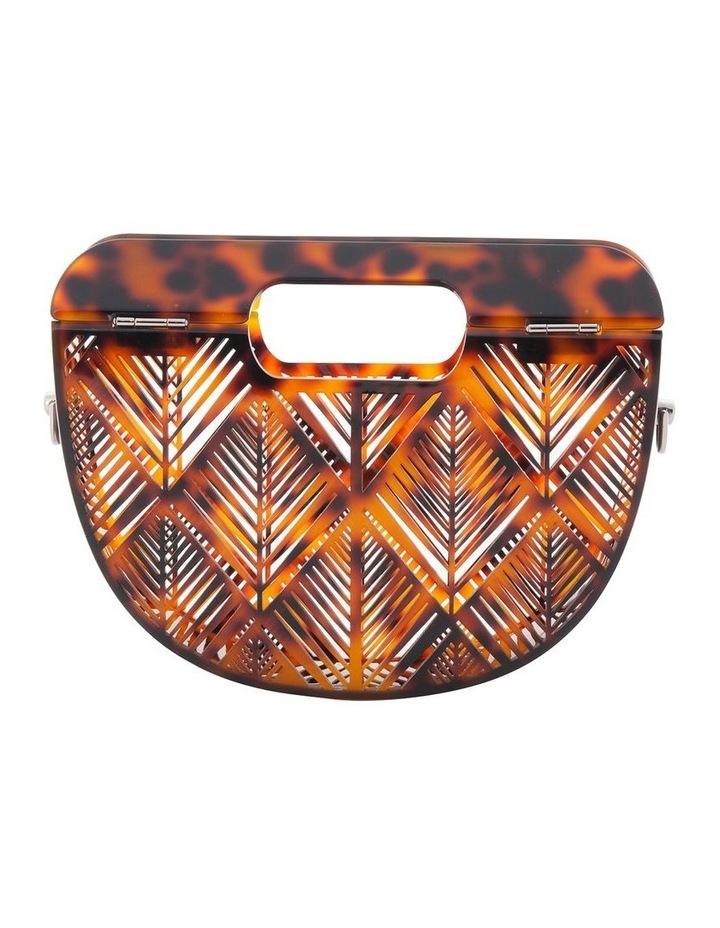 OB1655 Louisa Hardcase Clutch Bag image 1