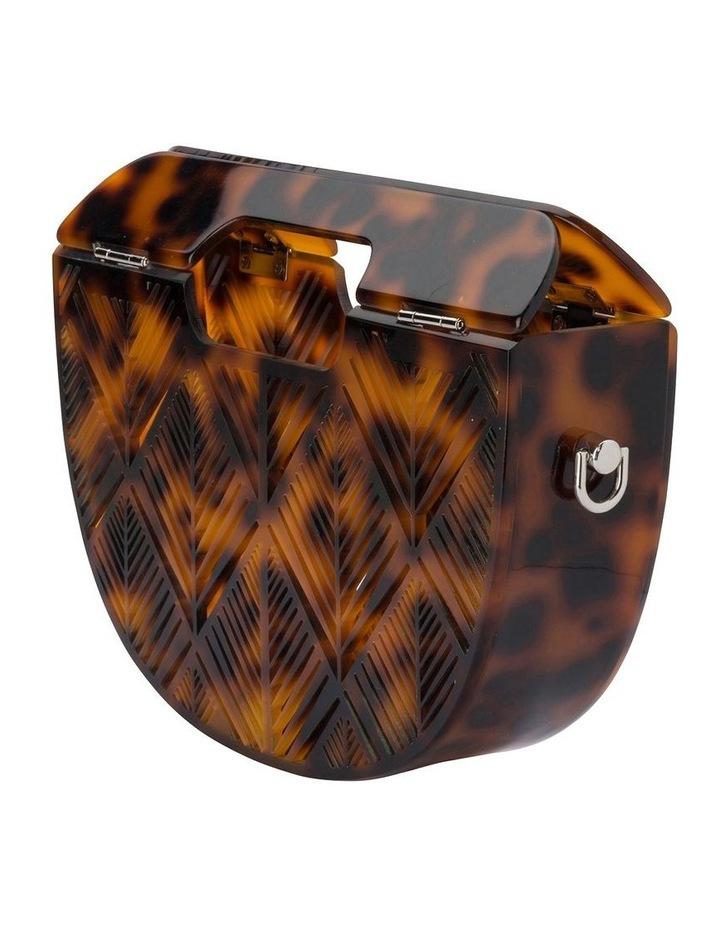 OB1655 Louisa Hardcase Clutch Bag image 2
