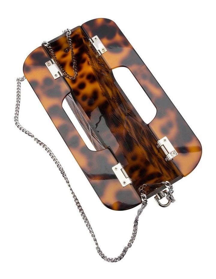 OB1655 Louisa Hardcase Clutch Bag image 4
