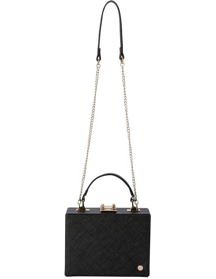 OB2016 Georgia Top Handle Clutch Bag image 3