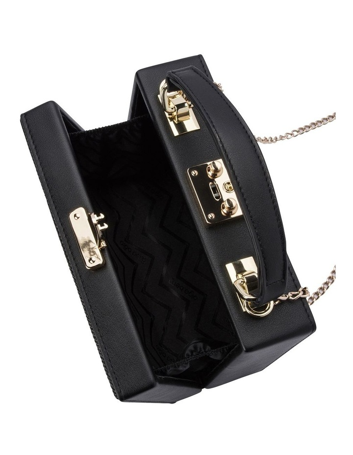 OB2016 Georgia Top Handle Clutch Bag image 4