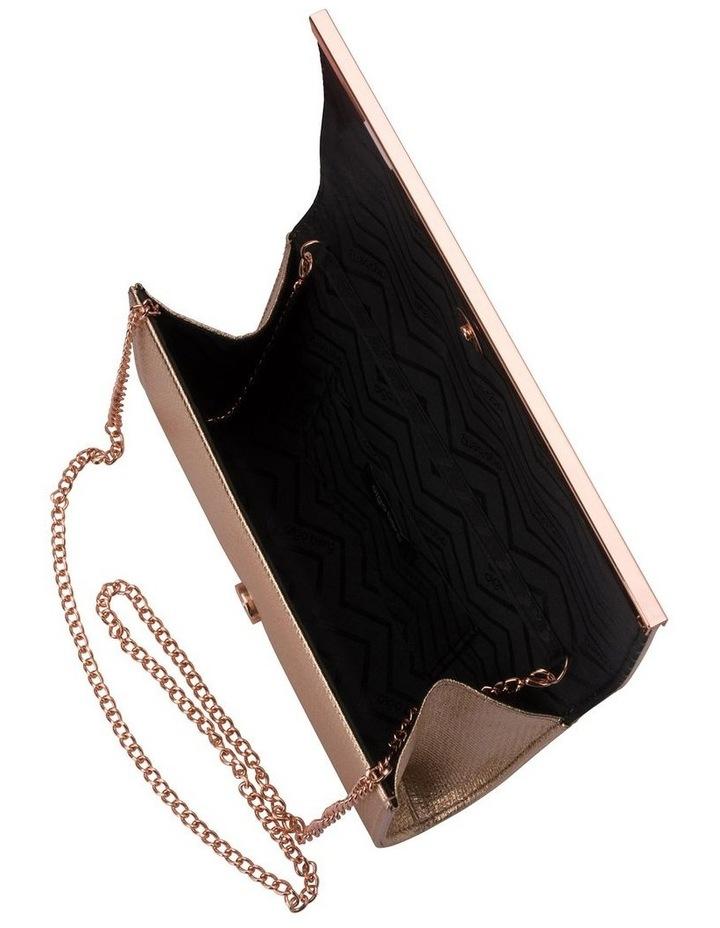 OB2017 Maddie Flap Over Clutch Bag image 4