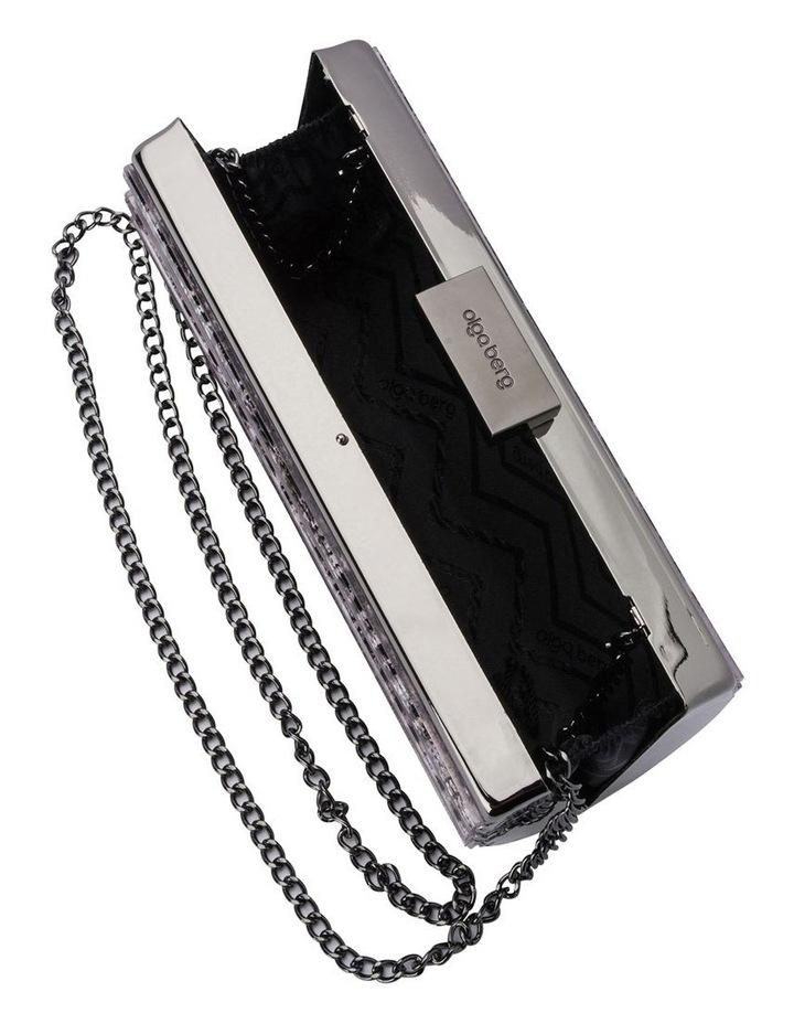 OB2020 Kasia Hardcase Clutch Bag image 4