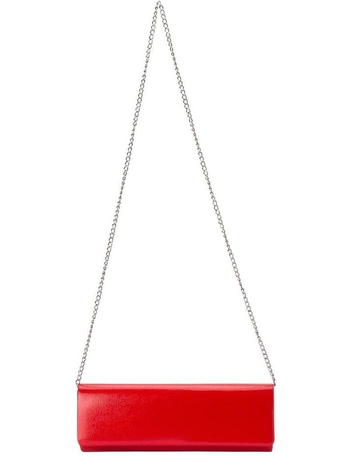 OB2026 Lana Flap Over Clutch Bag image 3