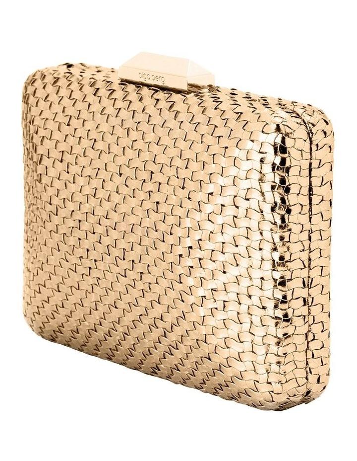 OB4631 Ariel Hardcase Clutch Bag image 2