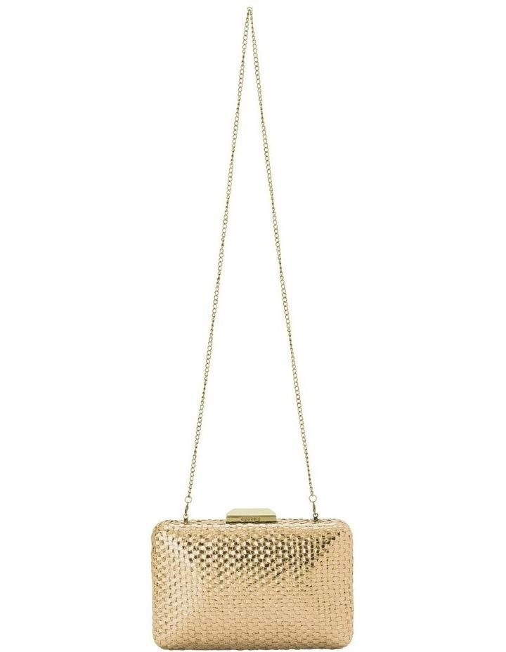 OB4631 Ariel Hardcase Clutch Bag image 3