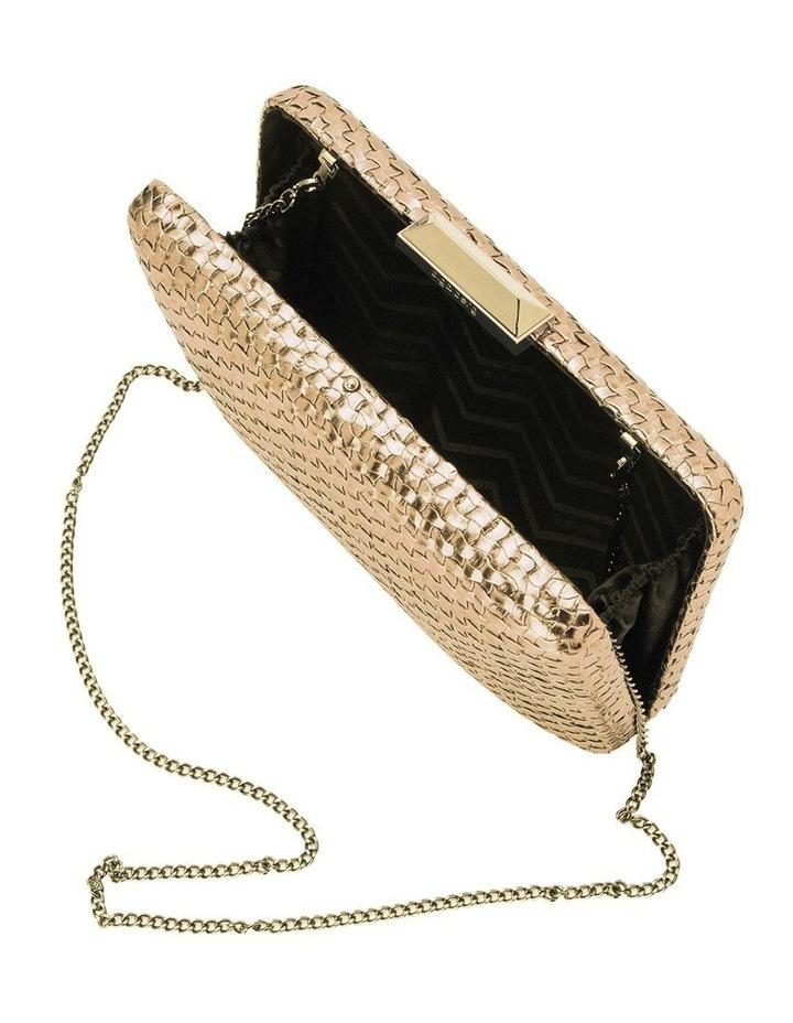 OB4631 Ariel Hardcase Clutch Bag image 4